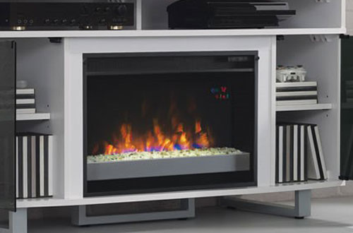 Kabri Products Electric Fireplaces