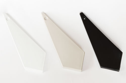 Kabri Products Plastic Profiles