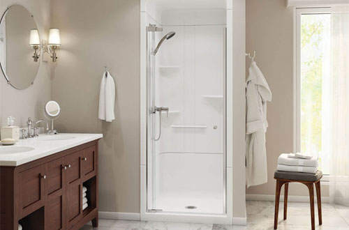 Kabri Products Shower and Bath Solutions