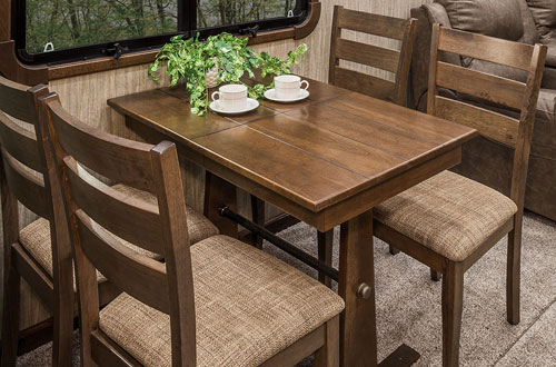 Kabri RV Products Dinette