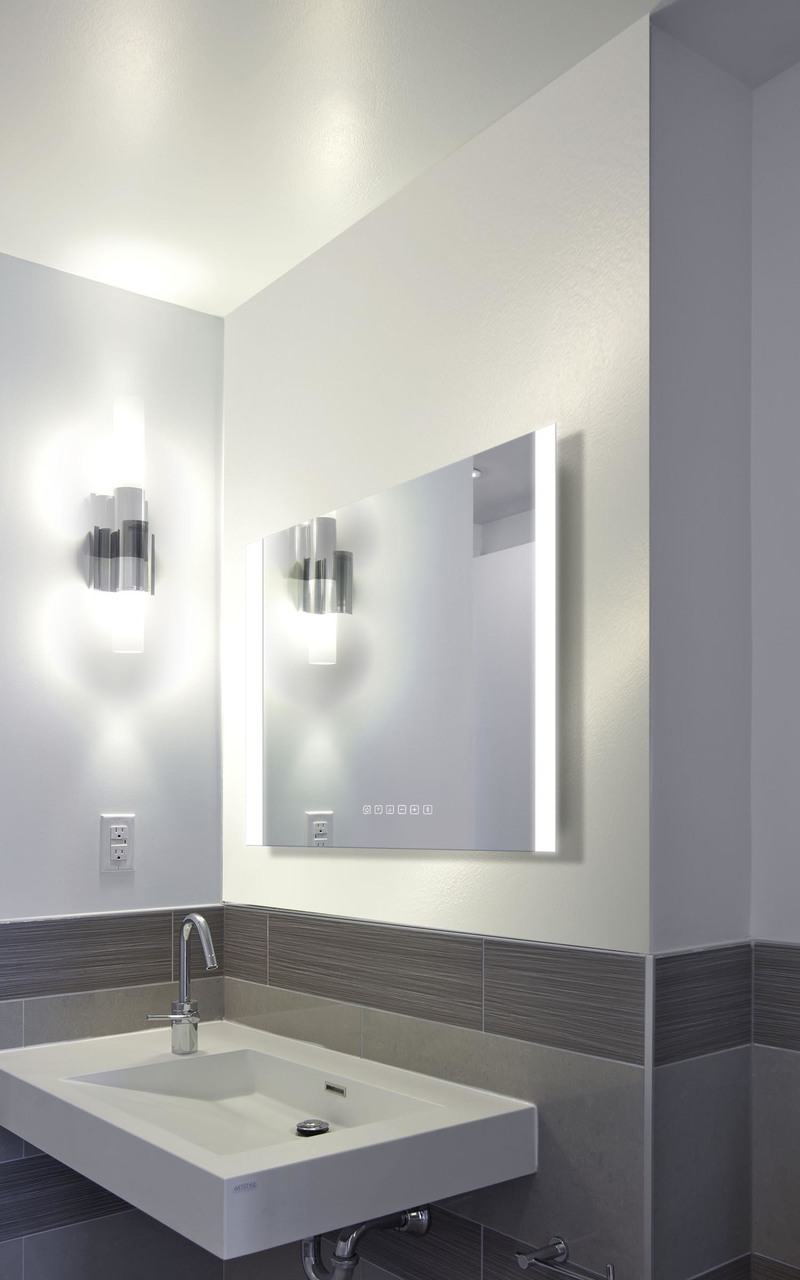 Mirror/Glass Solutions | Kabri Products